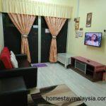 Damai Homestay KN Kuala Nerang Kedah